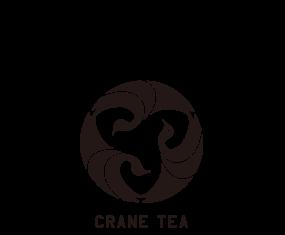 つるが摘んだお茶